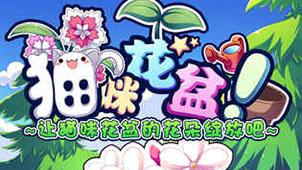 猫咪花盆中文版