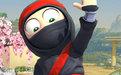 笨拙的忍者(Clumsy Ninja)