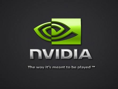 nVIDIA 显卡通用驱动