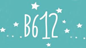 b612相机图片
