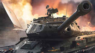坦克世界闪击战手游图片