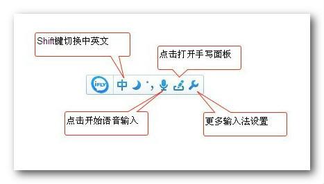 讯飞语音输入法
