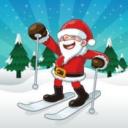 圣诞滑滑乐