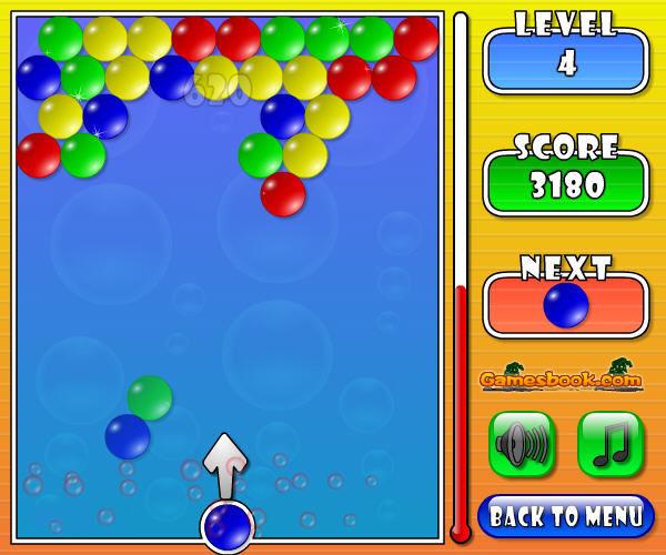 3366小游戏彩色泡泡_彩色小泡泡_彩色小泡泡小游戏下载【电脑版】-华军软件园