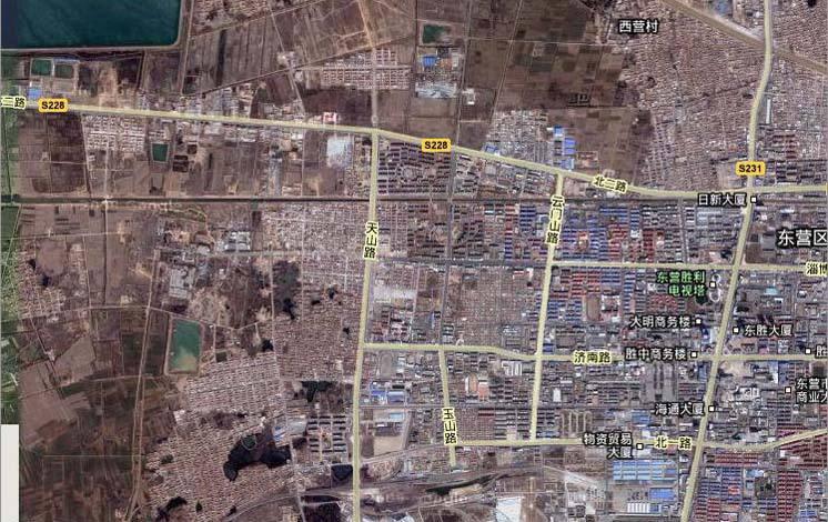 诺基亚高清卫星地图免费下载器