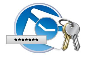 Outlook Express Password