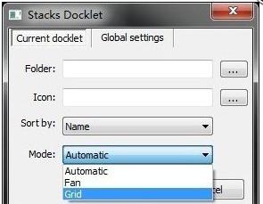 RocketDock(xp系统仿苹果任务栏)