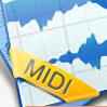 MIDI MP3 Converter 4.51