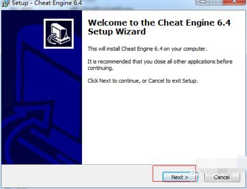 Cheat Engine(ce修改器)