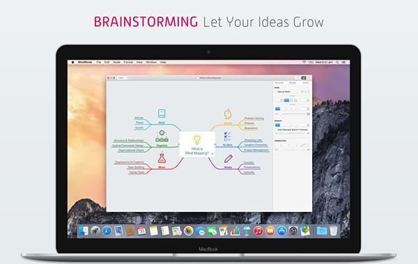 MindNode Pro For Mac