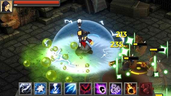 战斗之心之传承:Battleheart Legacy