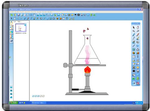 IQBoard交互式电子白板软件