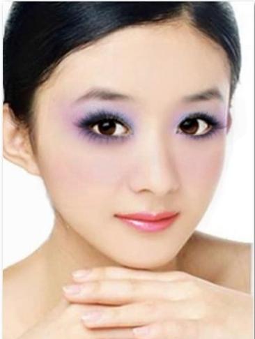 美图化妆秀