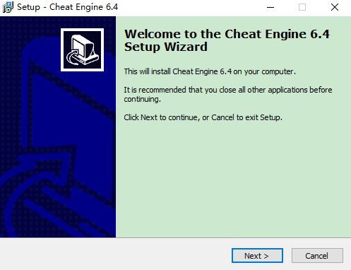 CE修改器(Cheat Engine)