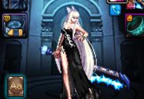 dnf女鬼剑黑白时装补丁 v1.1.0