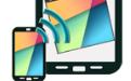 无线投影播放器(Miracast Player)段首LOGO
