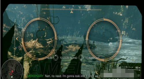狙击手:幽灵战士2