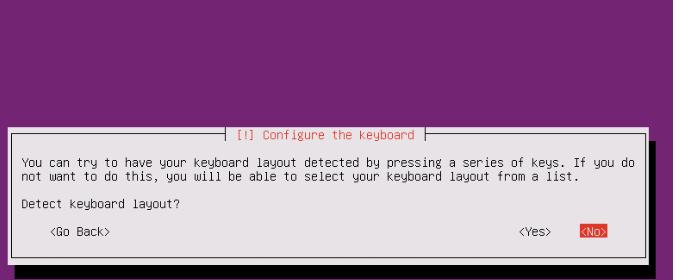 Ubuntu Server 64bit