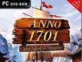 纪元1701 1.1升级档免CD补丁