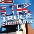 英国卡车模拟...