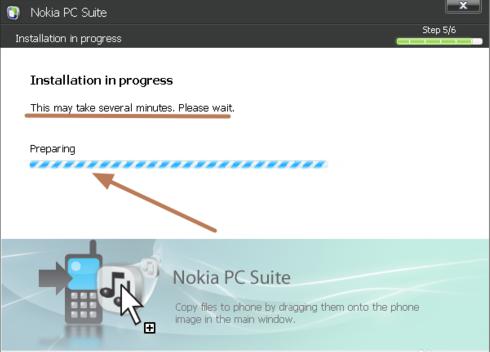 Nokia PC Suite中文版下载