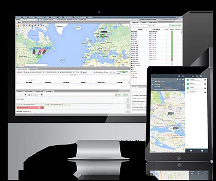 GPSgate定位跟踪软件