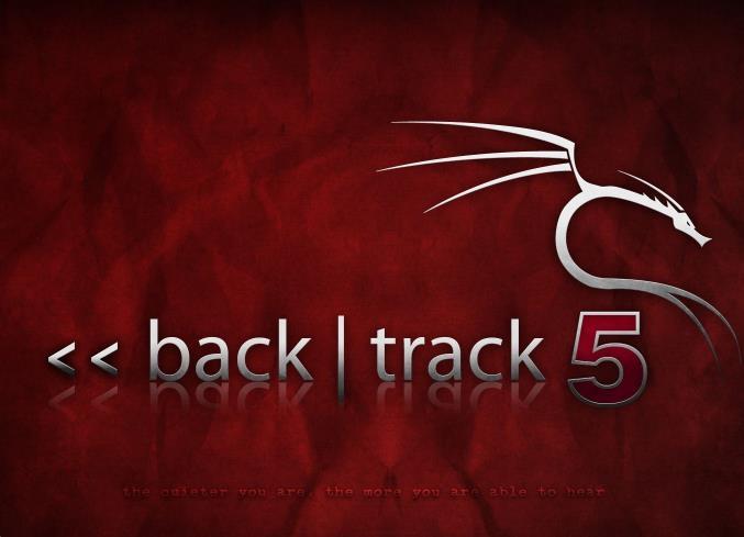 BackTrack For Mac
