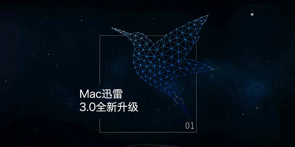 迅雷mac版