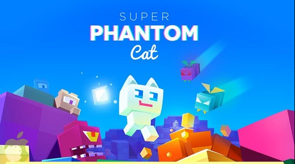 超级幻影猫