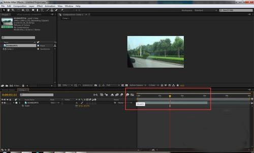Adobe AE CS4