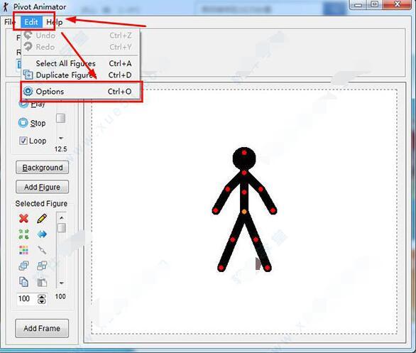 图片动画制作软件_火柴人动画制作软件Pivot Stickfigures Animator官方中文版下载-华军 ...
