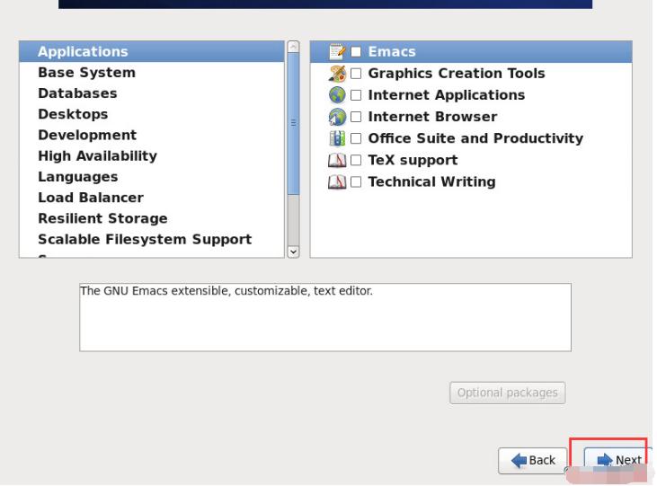 CentOS For Linux