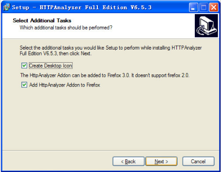 HTTP抓包神器(HTTP Analyzer Full v7)