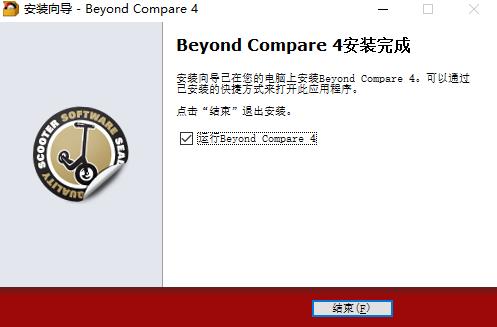 Beyond Compare