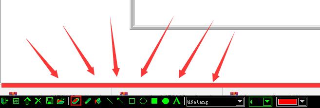 屏幕画笔工具