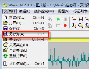 WaveCN