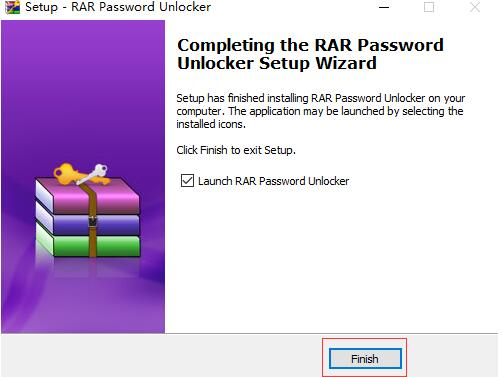 WinRAR密码破解(RAR Password Unlocker)