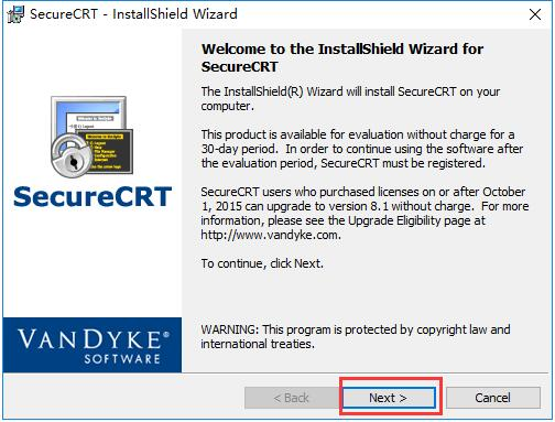 securecrt_securecrt绿色版_securecrt下载破解版