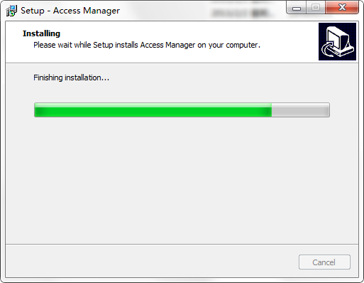 Access Manager for Windows