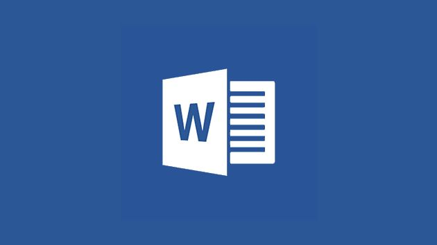 Microsoft Office Word2016