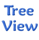 treeview