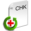 CHK文件恢复工具...