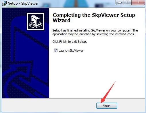 SkpViewer