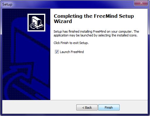 FreeMind(思维脑图)