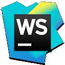 WebStorm汉化包...
