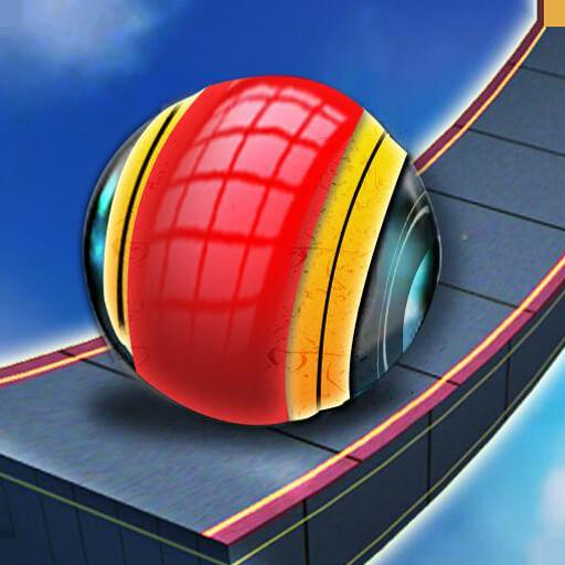 平衡球游戏
