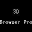 3D Browser Pro