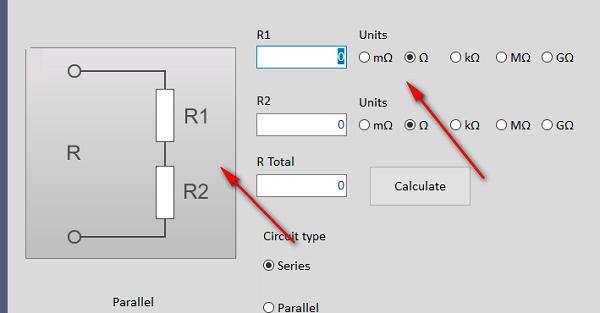 Microsys Resistor Plus
