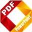 Lighten PDF to PowerPoint Converter