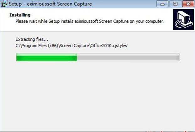 EximiousSoft Screen Capture